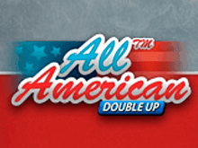 Азартный слот Америка
