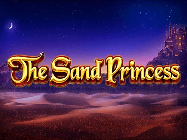 Песчаная Принцесса от Микрогейминг — виртуальный слот для удачной игры